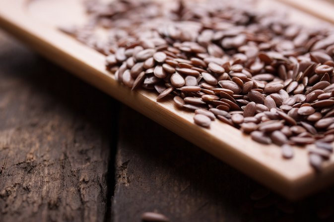Flaxseeds and Digestion Problems