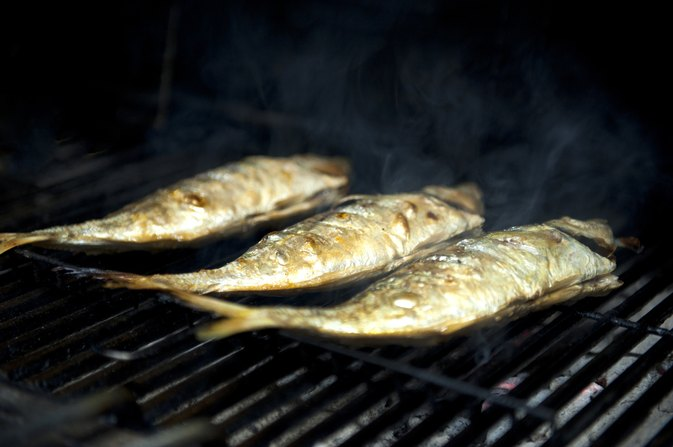 How to Grill Whiting