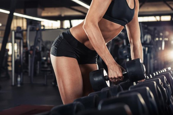 The Best Back Exercises With Dumbbells