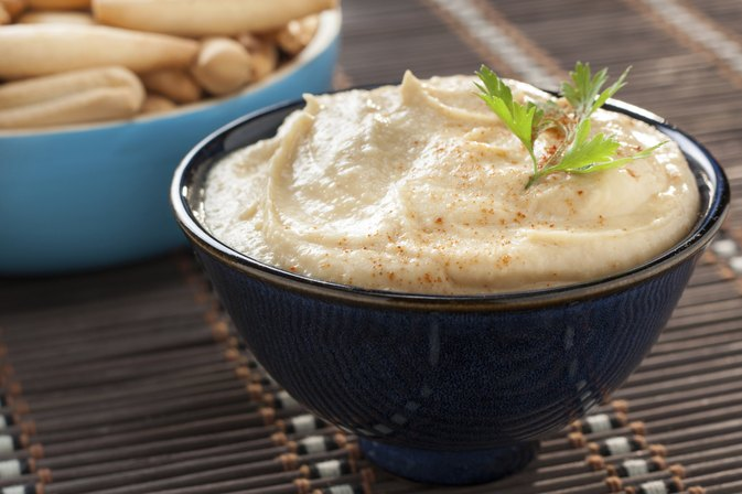 Is Hummus Good for You?