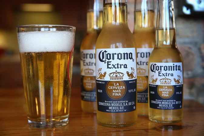 How Many Calories Are in a Corona?