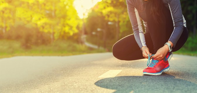 Can Exercising Cause You to Start Your Period Early?