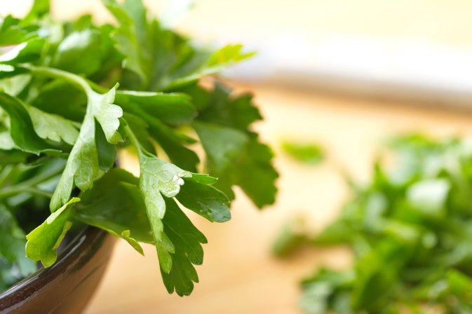 Can Parsley Tea Be Harmful?