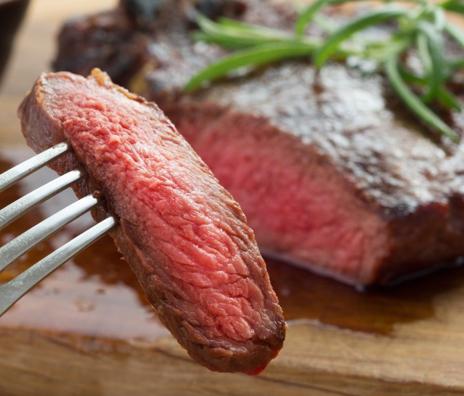 How to Cook the Perfect Ribeye