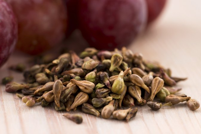 Grape Seed Extract and Weight Loss