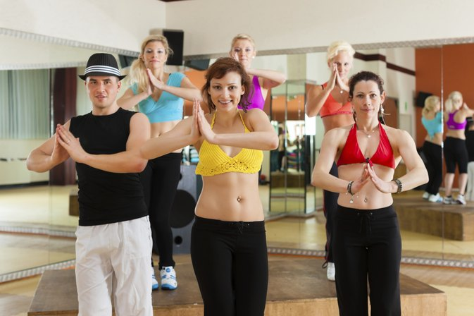 How Much Weight Can You Lose in Three Weeks Doing Zumba Every Day?