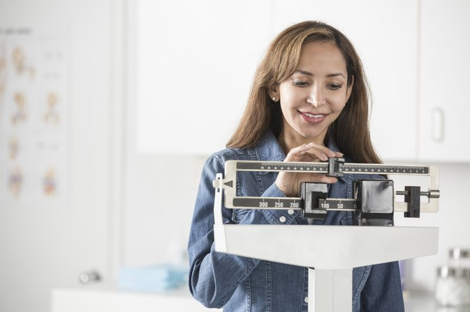 How to Gain Weight Healthfully Without Gaining Fat