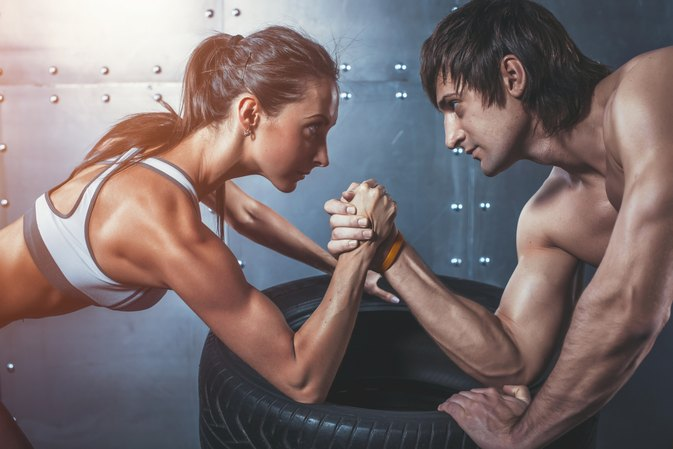 Arm Wrestling Rules & Regulations