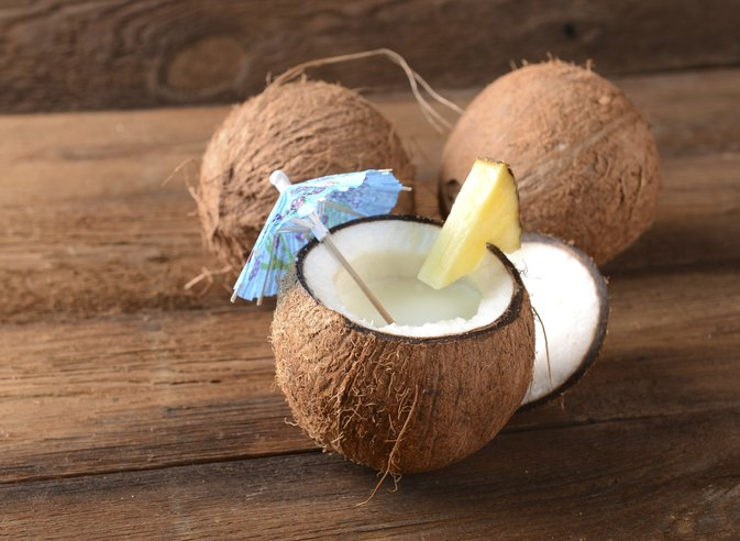 Is Coconut Milk Lactose Free?
