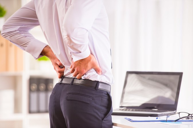 Vitamin B12 for Back Pain