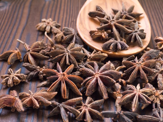 Health Uses, Benefits and Risks of Star Anise