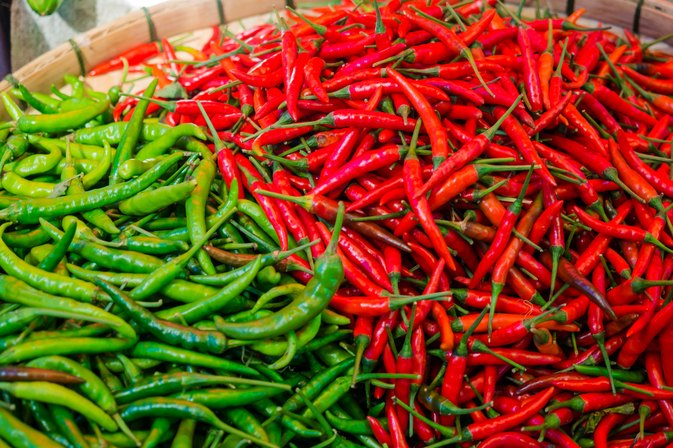 Image result for  Cayenne Pepper: