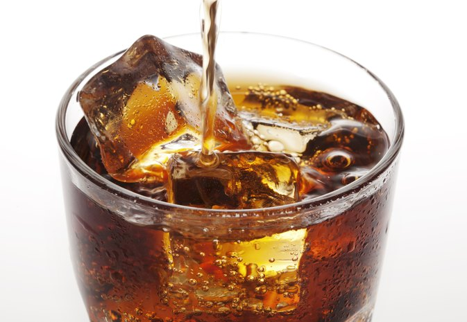 Does Diet Soda Count As Water Intake?