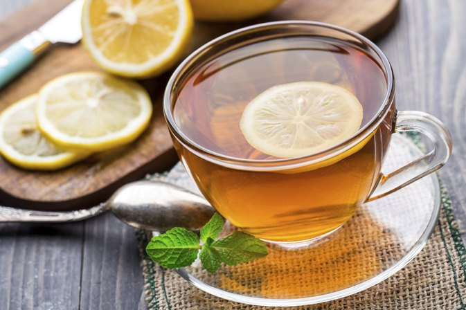 Spearmint Tea Benefits