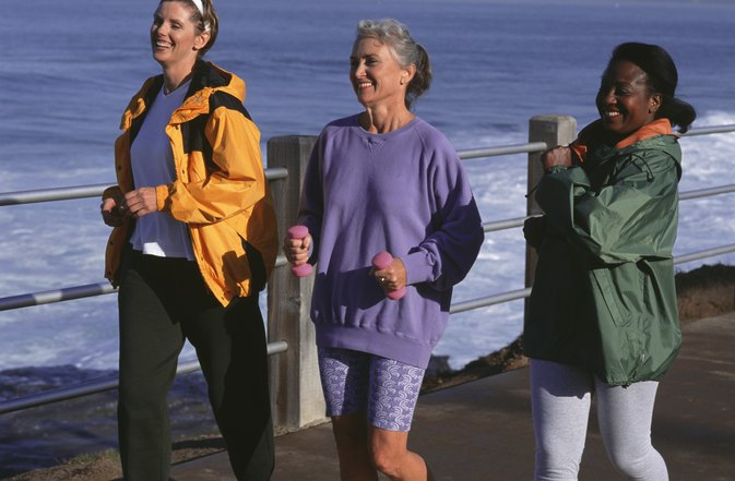 Exercise After Incontinence Bladder Surgery