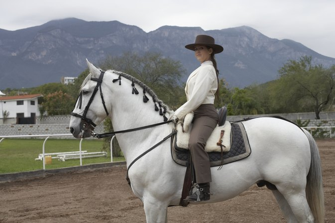 How to Determine Saddle Seat Size