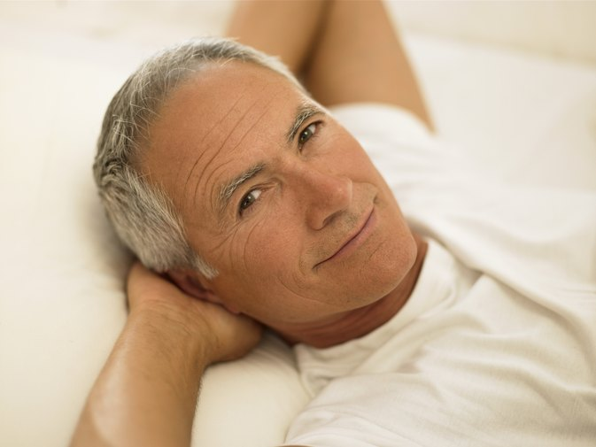 Does Lack of Tyrosine Make Your Hair Turn Gray?