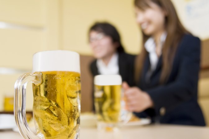 The Health Effects of Two Beers Per Day