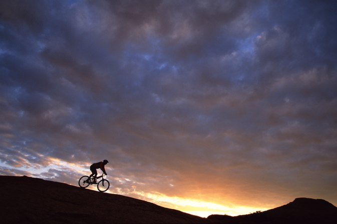 What Are the Benefits of Morning Cycling?