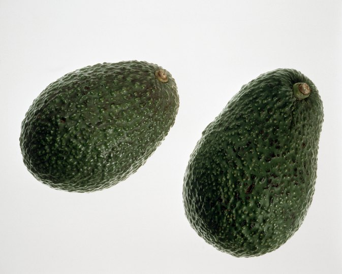 The Carb & Protein Values of Avocados
