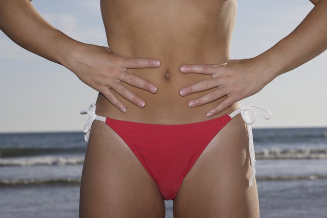 How to Trim Pubic Hair for Women