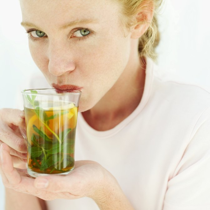 Can Drinking Tea Dehydrate You?