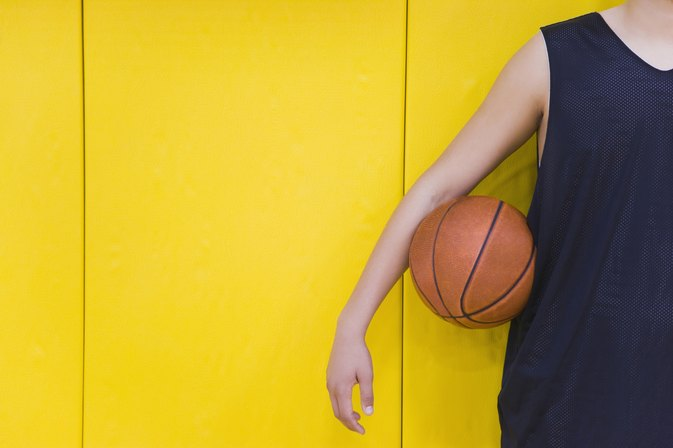 How to Help Young Athletes Gain Weight