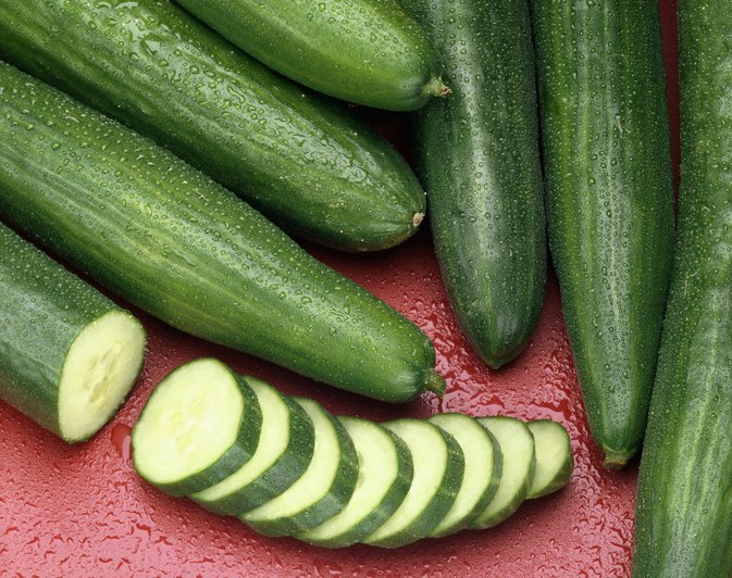 Does Eating Cucumber Help Lower Blood Sugar for Diabetics?