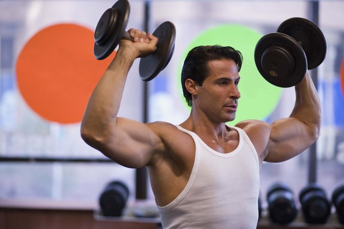 The Benefits of L-Arginine for Bodybuilding