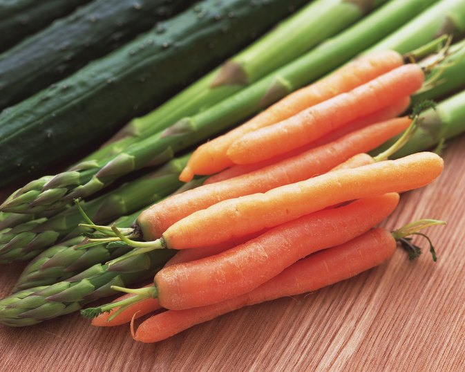 Are Carrots Good for Acne?