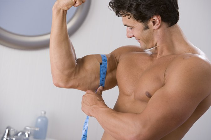 How Long Do Biceps Take to Get Big?