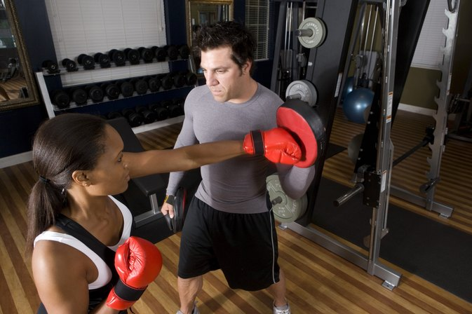 Boxing & Shoulder Injuries
