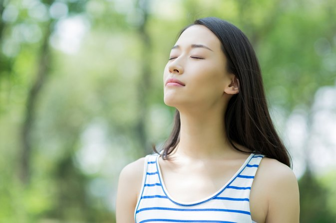 Breathing Exercises After Pneumonia