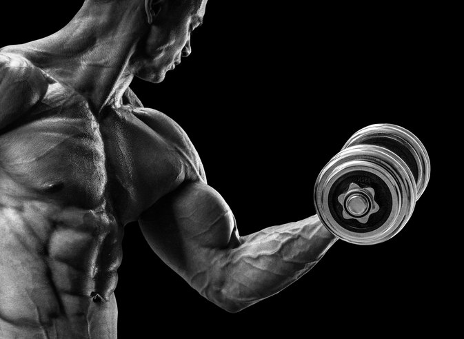 The Best Upper-Chest Workouts With Dumbbells