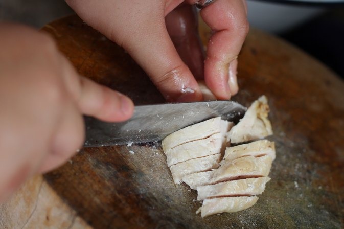 How to Cook Duck Without the Skin