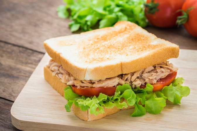 Does Tuna Fish Have Omega 3?