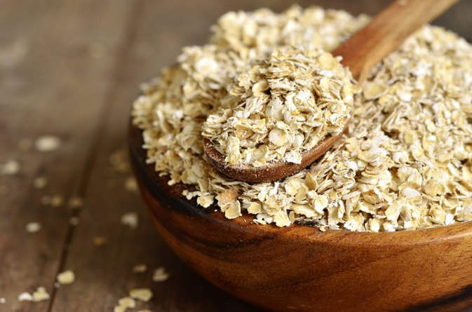 Can Whole Grains Make You Lose Weight?