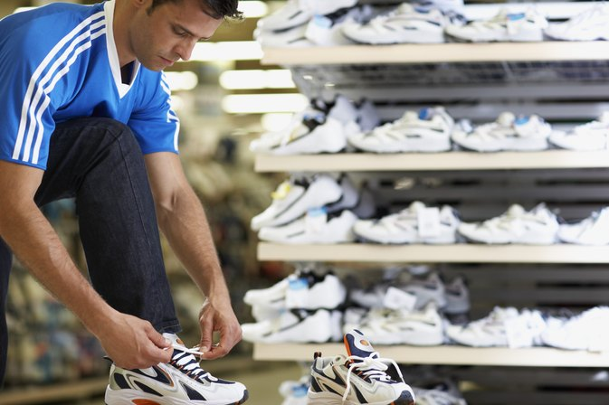 The Best Gym Shoes for Men