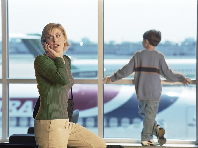 The Child Custody Laws Relating to Travelling to Another State With Written Consent