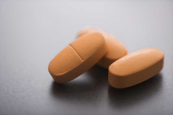 Levothyroxine & Vitamin Supplements