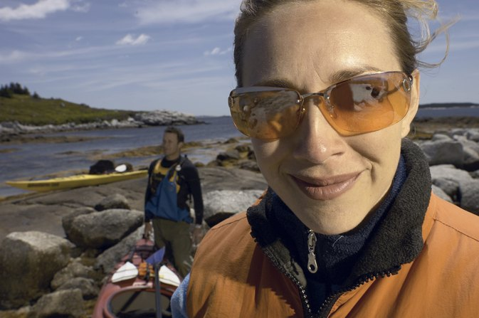 The Best Sunglasses for Kayaking