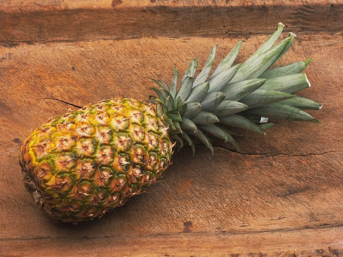 Does Pineapple Raise Blood Sugar?