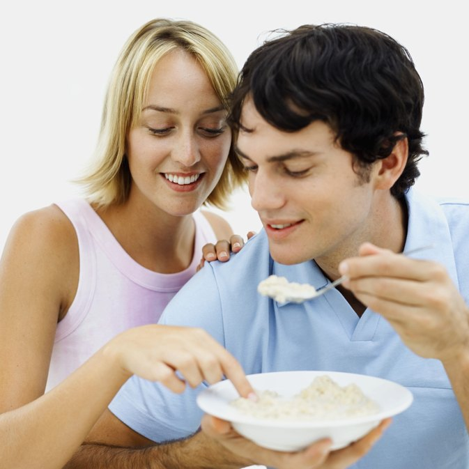 What Are the Benefits of Eating Porridge?