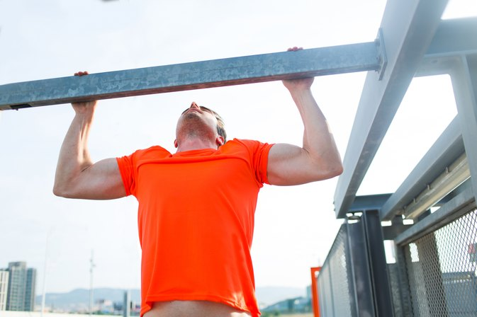 What is a Good Number of Pull-Ups?