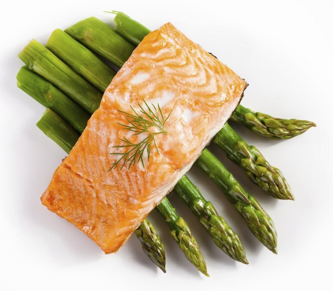 Foods high in potassium and phosphate livestrong com for Potassium in fish