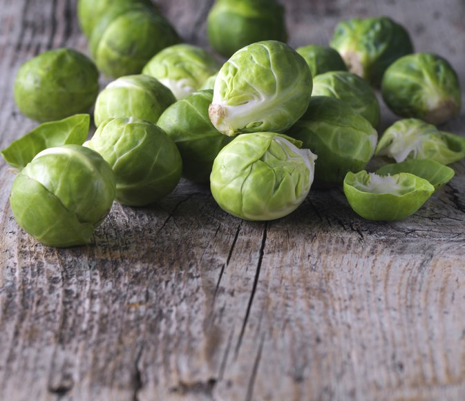Brussel Sprouts & Hypothyroid