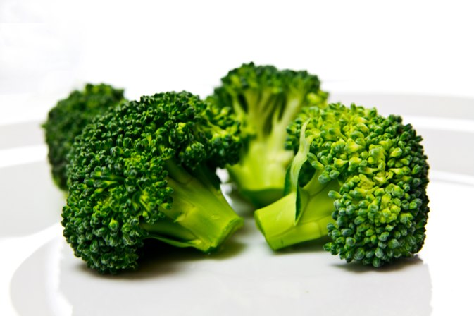 Broccoli & Weight Loss