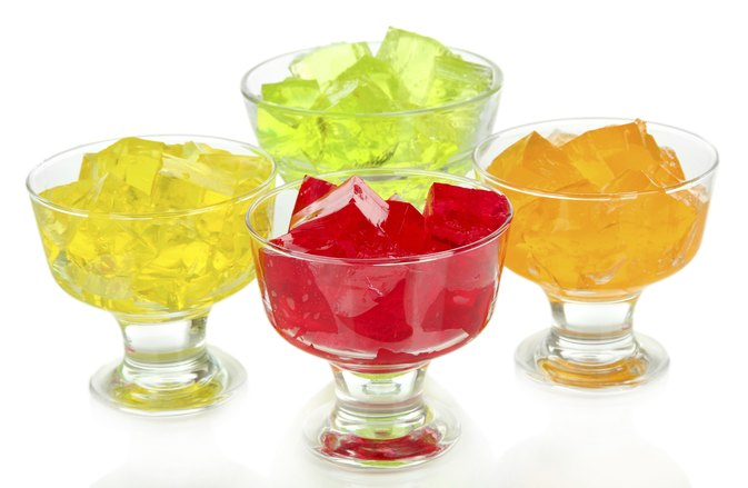 Fat-Free and Sugar-Free Jell-O Pudding Nutrition