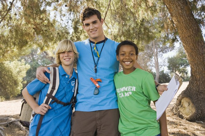 Summer Camps for Kids With Behavior Problems in Florida