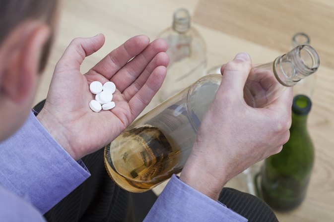 Does Alcohol Affect Doxycycline?